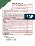PDF Test de Hamilton Fases y Thomas Olmes