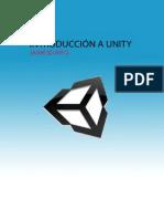 Introduccion a Unity