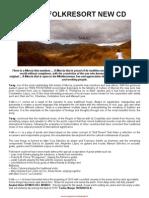 TARAY FOLKRESORT English Info PDF