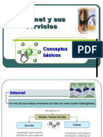 Internet y Sus Servicios4831