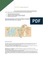 Invest-Establish in Sjuharad - IsA