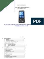 Manual Vaic C1000