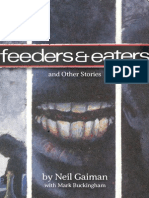 Feeders and Eaters and Other Stories
