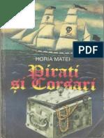 Horia Matei - Pirati si corsari.pdf