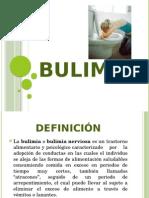 Bulimia Psicopato