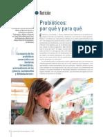 Probioticos Porque