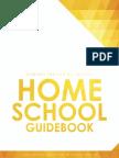 Homeschool Guidebook 2015