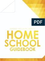Homeschool Guidebook 2015