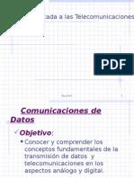 Fisica aplicada Telecomunicaciones