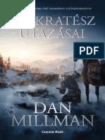 Dan Millman - Szókratész Utazásai