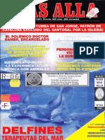 Bbltk-m.a.o. R-006 Nº101 - Mas Alla de La Ciencia - Vicufo2