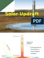Solar Updraft Presentation