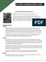 The Dark Frigate Common Core Educator Guide