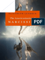 Americanization of nNarcissism