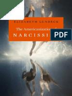 Americanization of nNarcissism