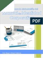 Manual de Indentidad Corporativa