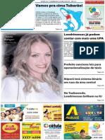 Jornal União - Edição da 1ª Quinzena de Outubro de 2015