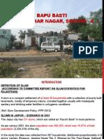 Bapu Nagar , Sec - 4 , Vidhyadhar Nagar