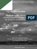 Tierra de nadie, tierra de todos. Estado, espacio y luchas campesinas en el Norte Amazónico de Bolivia (EPUB)