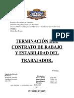 Trabajo de Unidad III. Legislacion Laboral..docx
