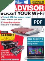 PC Advisor - November 2015