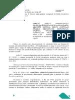 PARECER - Aquisição Direta de Fraldas Descartáveis - IJF - Dispensa de Licitação - Emergencia