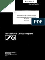 MIT Preventing Anchoring Failure
