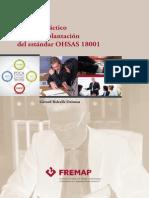Manual Implantacion OHSAS 18001 FREMAP