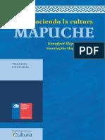 """Guía Mapuche Para Web """"Conociendo la cultura Mapuche"""""""
