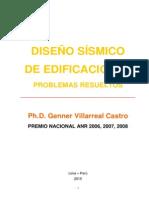 Libro Diseño Sísmico de Edificaciones (Problemas Resueltos)