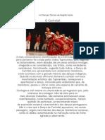 As Danças Típicas Da Região Norte