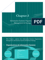 Information System for Management 1.3