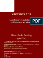 Laboratoire_detection Substances Nutritives