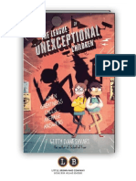 The League of Unexceptional Children (Preview)
