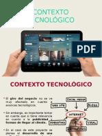 CONTEXTO tecnologico proyectos