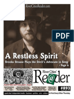 River Cities' Reader Issue 893 - October 1, 2015