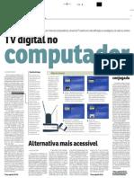 4 • Informática • Brasília, Terça-Feira, 16