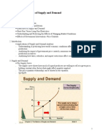 Chapter 2. The Basics of Supply and Demand