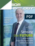 Sensor Technology 2015 06