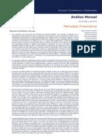 BPI Análise Mercados Financeiros Mar.2015