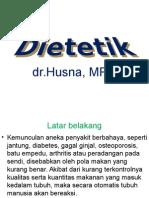Dietetik (Dr.husnah)