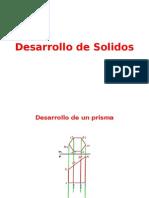 Desarrollo de Solidos Ing. Manuel