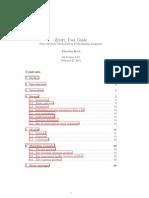 Documentos Tdd 2015b