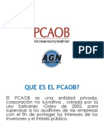 Pcaob - Guatemala - Agn 2010