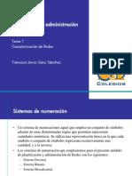 Tema 1 Caracterización de Redes