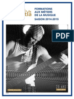 ATLA Music Pro Web