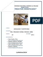 Nº 3 - Proctor Modificado