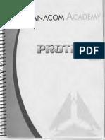 Manual de Proteus 8.0