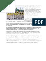 Los Cadáveres de Los Soldados Bolivianos Fueron Hallados en 2008 y Se Encuentran Momificados Por Las Condiciones Áridas y Desérticas Del Sur Peruano