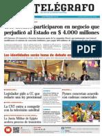 el Telegrafo.23-11-2011